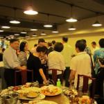 APPビジネス交流会参加メンバー・台湾企業との交流会1