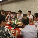 APPビジネス交流会参加メンバー・台湾企業との交流会2