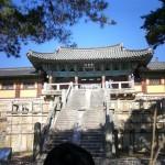 仏国寺(プルグクサ)
