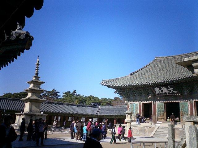 仏国寺の画像 p1_10
