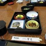 1日目の昼食(2)