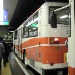 立山トンネルトロリーバス(1)