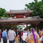 守礼門(首里城公園)