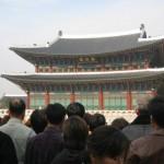 勤政殿(景福宮)