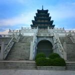 国立民族博物館(景福宮)