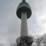 ソウルタワー(南山公園)